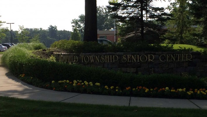 Fall Prevention Trainer Workshop – Bloomfield Township MI